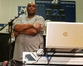 Dj Chuck Chillin - Party DJ - Worcester, Massachusetts