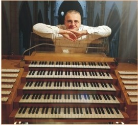 Norbert Itrich - Pianist / Keyboardist - Spain, Spain