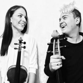 QIS Duo - String Duo - Serbia, Serbia