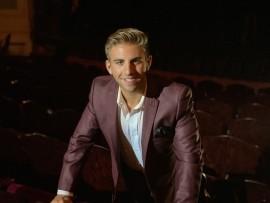 Chris Ruggiero - Male Singer - Boca Raton, Florida