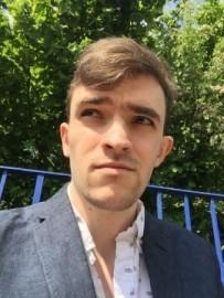 Rhys Jupiter Brown - Male Singer - Camden Town, London