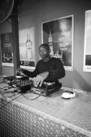 Vico da sporo - Party DJ - Ladysmith, KwaZulu-Natal