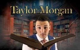 Taylor Morgan  - Stage Illusionist - Great Yarmouth, East of England