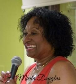 Marla Douglas - Entertaining Vocalist - Female Singer - Los Angeles, California