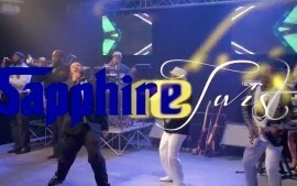 Sapphire Twist image