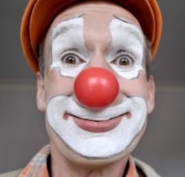 Beano the Clown - Clown - London