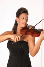 Brooksley Bishop Violinist - Violinist - Pasadena, California