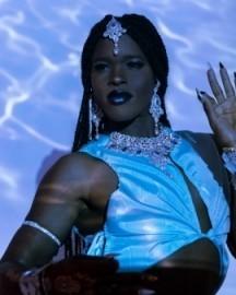 The Ghaddess Ajá - Belly Dancer - North Las Vegas, Nevada
