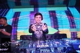 DJ TRONIX - Nightclub DJ - Antipolo, Philippines