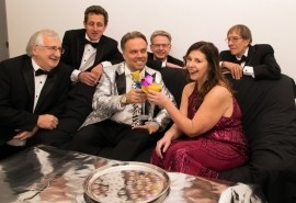 ZEBRA EXPRESS BAND - Function / Party Band - Lincolnshire, Midlands