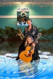 AT LARGE BAND (DUO) - Duo - Clearwater, Florida