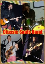 Classic Souls Band image