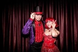 Roman & Viki Faifura - Other Magic & Illusion Act - Hong Kong