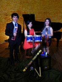 GML Trio (Latin Music) - Trio - Colombia, Colombia