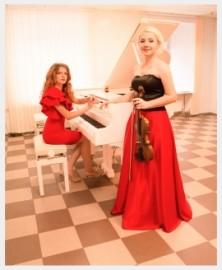 Gourquinita duo - Acoustic Band - Ukraine/Odessa, Ukraine