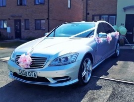Sahota Chauffeurs - Executive Cars - Limousine - Wisbech, East of England
