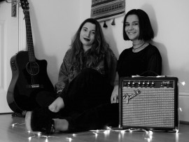 MAYM - Duo - United Kingdom, South West