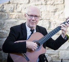 Steve Franks - Classical / Spanish Guitarist - Gloucester, South West