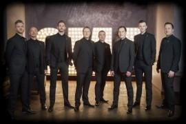 Only Men Aloud - Male Singer - Wales