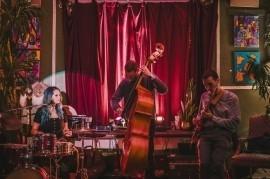 Natasha Hoskins Trio - Trio - Nanaimo, British Columbia