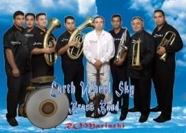 earth wheel sky band  - Gypsy band - Serbia