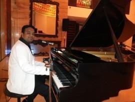 Pianist - Pianist / Keyboardist - Mumbai Maharashtra, India