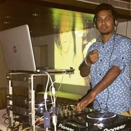 VDj King - Nightclub DJ - Bangladesh, Bangladesh