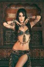 Veronica Lynn Belly Dance - Belly Dancer - Los Angeles, California