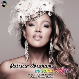 Patricia-Li - Female Singer - Greece, Greece