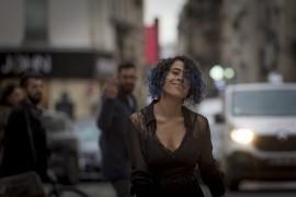 Nathalia  - Female Singer -
