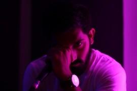 Anugrah James Anand - Guitar Singer - Agra, Uttar Pradesh