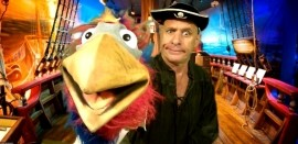 Potty the Pirate - Children's / Kid's Magician - Lancing, South East