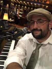 Sam Levine - Pianist / Keyboardist - Morganville, New Jersey