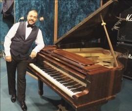 John - Pianist / Keyboardist - Uzbekistan, Uzbekistan