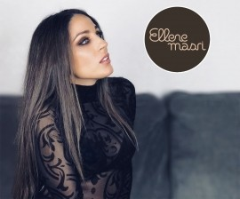 Ellene Masri US/French Singer-Songwriter/Guitarist - Acoustic Band - Las Vegas, Nevada