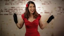 Safia Valines - Female Singer - Orlando, Florida