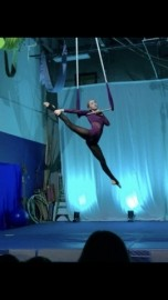 Jillian Richman - Aerialist / Acrobat - Flemington, New Jersey
