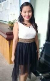 Bhea Tio - Female Singer - Cadiz City, Philippines
