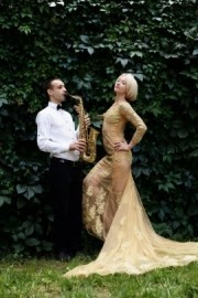 Anna Feniks  - Duo - Ukraine, Ukraine