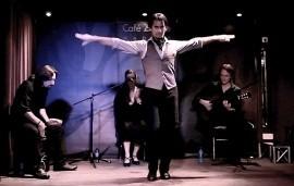 El Halcón - Flamenco Dancer - kent, London