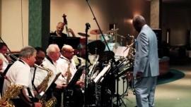 Stan Gilmer - Jazz Singer - Baltimore, Maryland