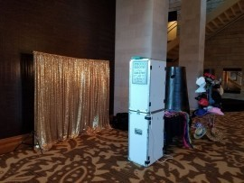 DJ Tommy Scott - Photo Booths of Dallas - Photo Booth - Dallas, Texas