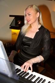 Katrina - Pianist / Keyboardist - Moldova, Moldova