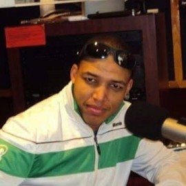 FERNANDO HERNANDEZ - Nightclub DJ - GEORGE, Western Cape
