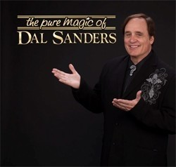 The Pure Magic of Dal Sanders - Other Magic & Illusion Act - Dallas, Texas
