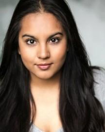 Kuran Dohil - Female Singer - UK, London