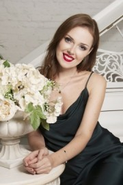 Kateryna Spivak - Female Singer - Kremenchuk, Ukraine