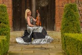 Hayley Pomfrett - Leading UK Violinist - Violinist - Hatfield, East of England
