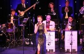 Jon Ritchie &  That Swing Sensation - Big Band / Orchestra - Scotland, Scotland