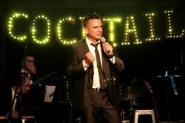 Christian Valverde - Jazz Singer - Argentine, Argentina